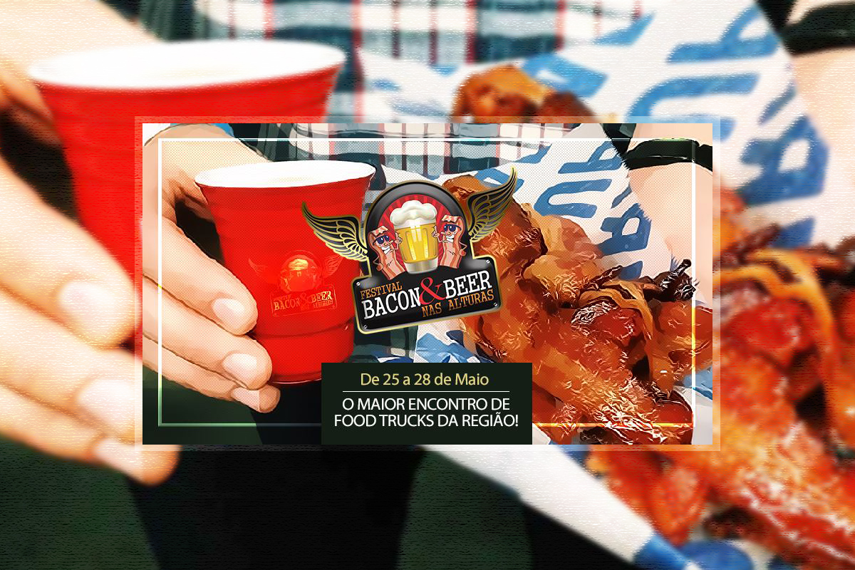 Festival Bacon & Beer