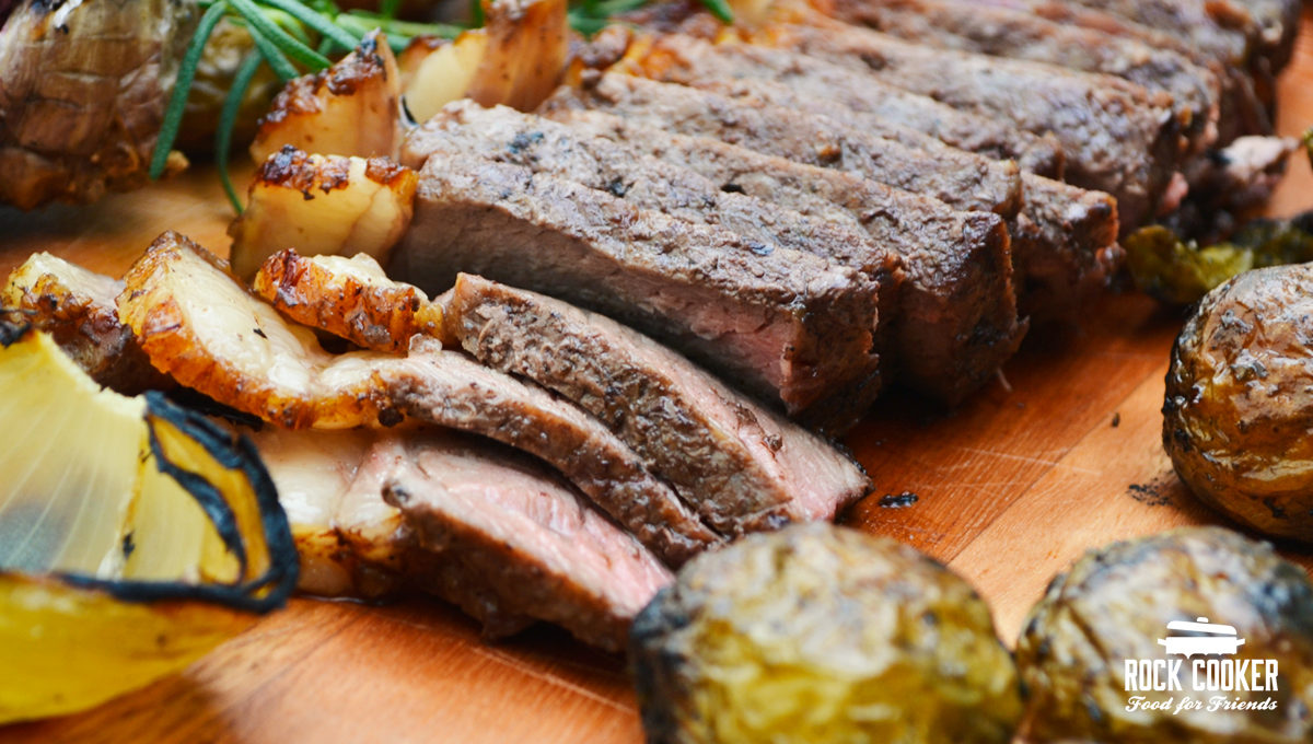Quantidade de carne para o churrasco