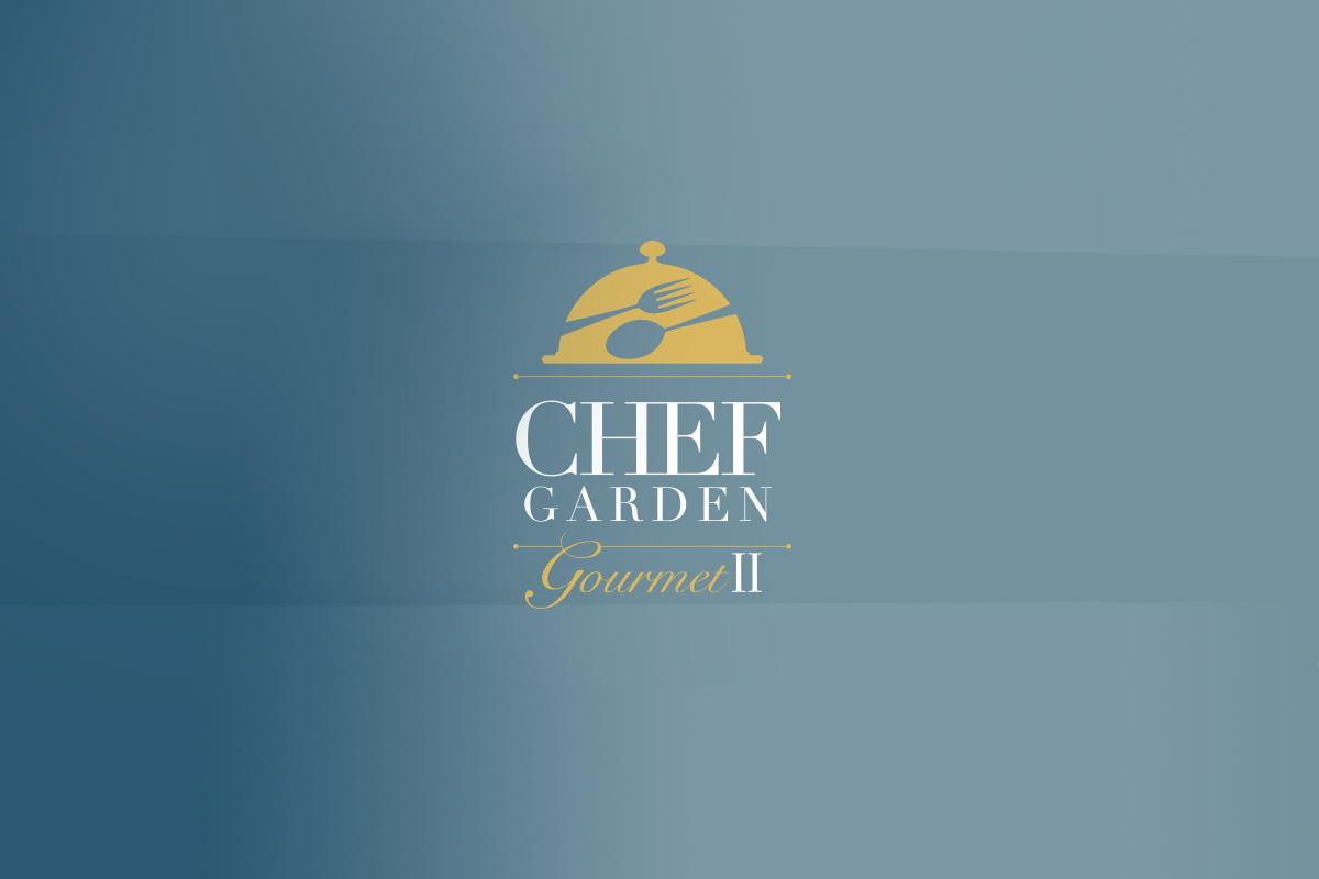 Chef Garden Gourmet