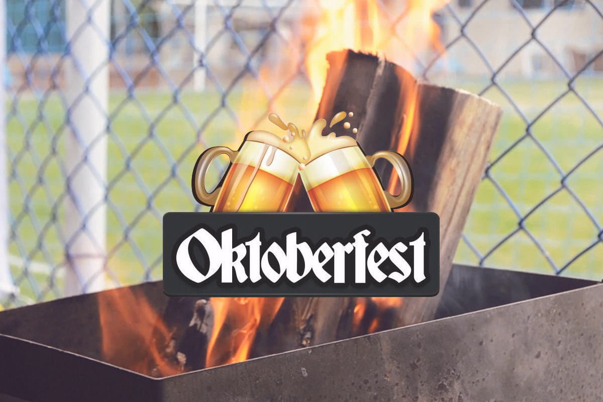 Evento Oktoberfest 2017
